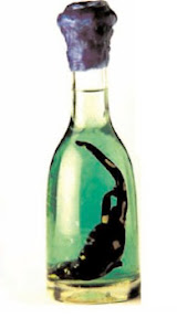 火蜥蜴白兰地酒