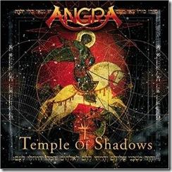 angra temple