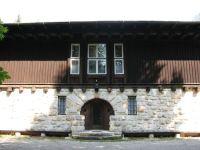 Plečnikov dvorec