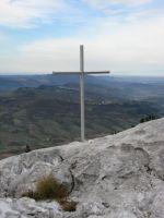 Vrh Škavnice