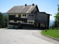 Planinski dom v Gorah