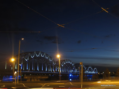 Рижский мост