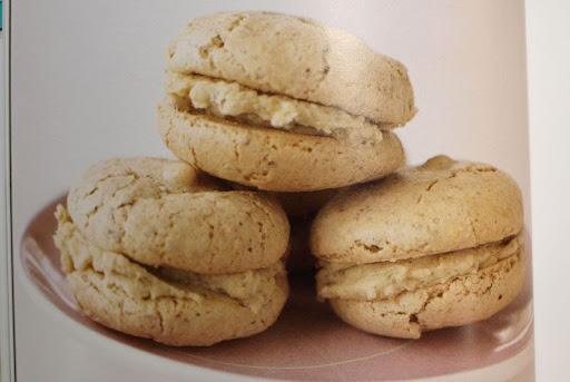 Pistachio+macaroon+recipe