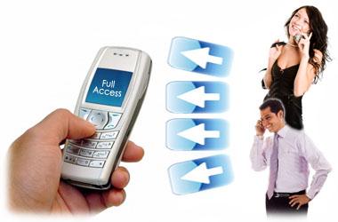 Aplikasi Penyadap Telepon dan SMS