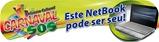 SOS netbook