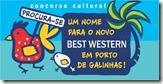 Novo BW Porto de Galinhas
