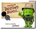 Crocs Brasil croslite