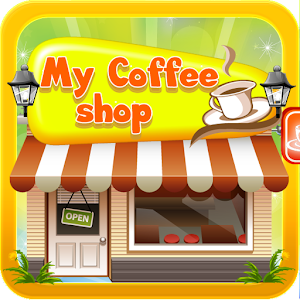 Cover art My Coffee Shop