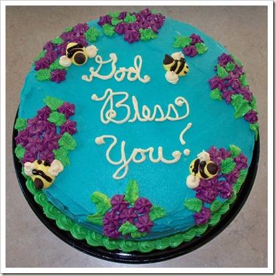 Cake for Bake Sale