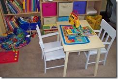 2010-11 School Room
