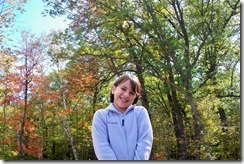 Mikayla Michalek age 8