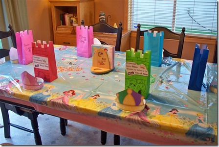 Sabrinas 3rd Birthday
