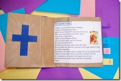 R is for Rosary Book