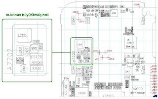 Trik Jumper LED 6111 solutions