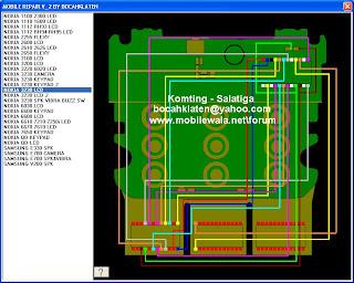 Trik Jumper 3230 LCD