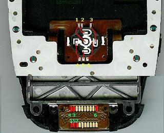 Trik Jumper 6600 joystick