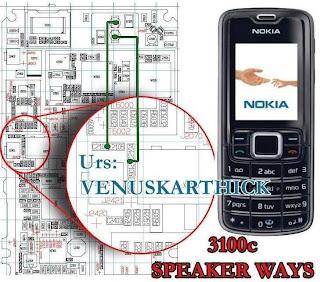 3110c speaker