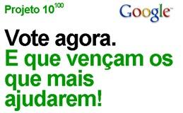Projeto10^100