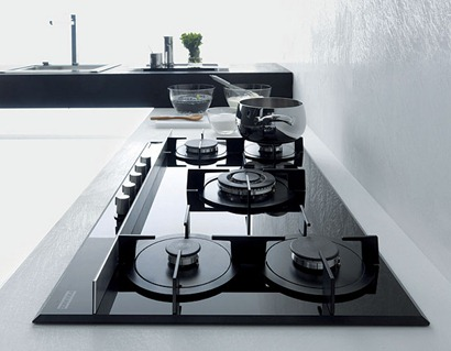COOKTOP CRYSTAL