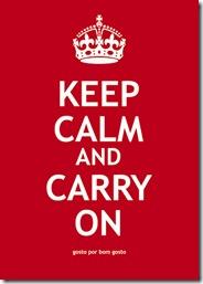 Keep Calm Vermelho_P
