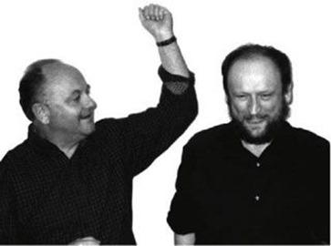 Dondoli Claudio e Marco Pocci