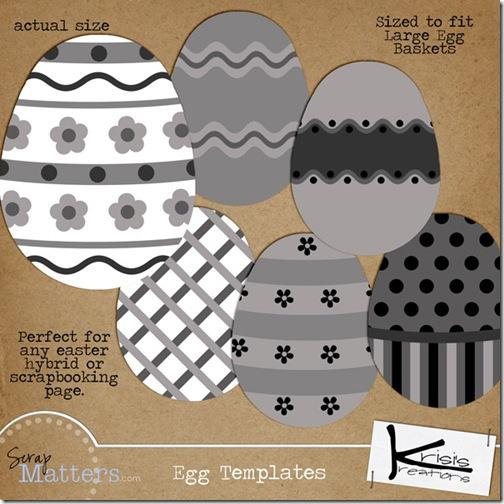 Egg  Templates 031210