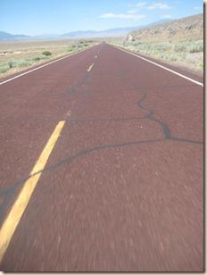 End of Utah 125