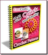 25QuickThriftyCrochetPatterns