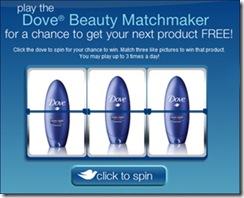 DoveBeautyMatchmaker