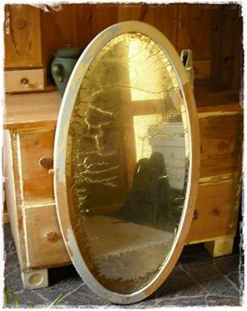 Det ovale speilet