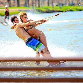 PARK DAROM by JOel Adolfo - Sports & Fitness Watersports ( sports&fitness )
