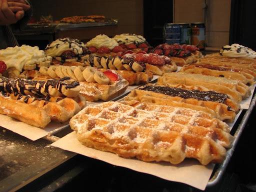 belgian waffle recipe. Belgium Waffle Recipe