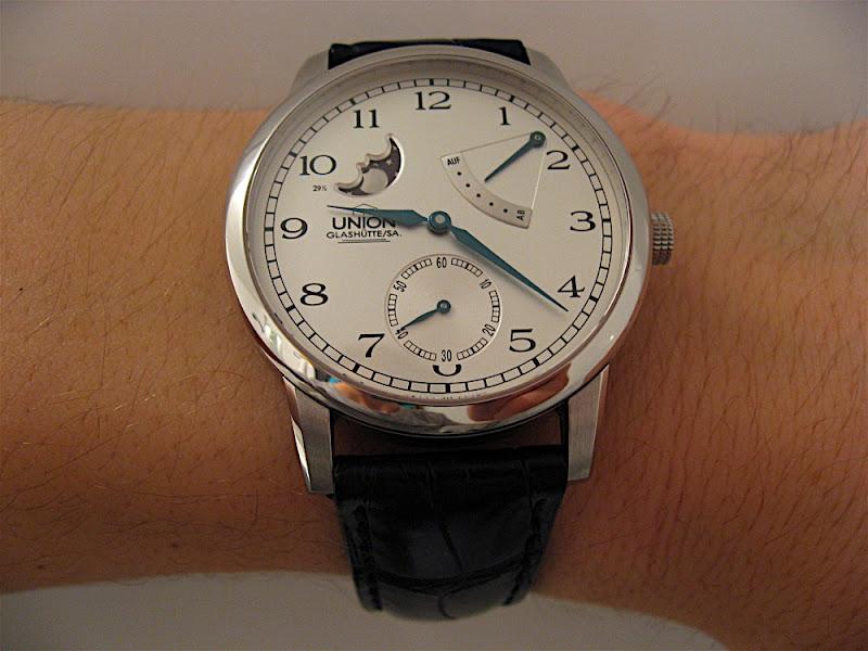 Daytona - *****La montre du jour ! vol.5***** IMG_4798