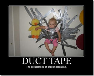 duct tape programmer