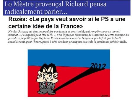 Mèstre Provençal Richard