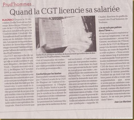 inocenta CGT