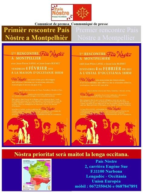 comunicat FR PN 01 Montpelhièr 310111-2