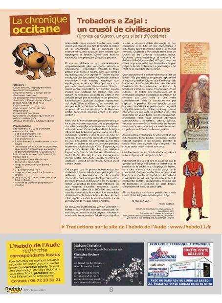 Cronica occitana 3