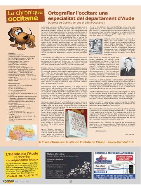 Cronica occitana 4