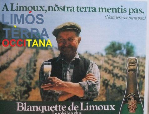 Limós Tèrra Occitana