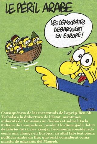 Charb-Peril-Arabe