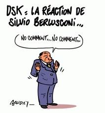 DSK Berlusconi