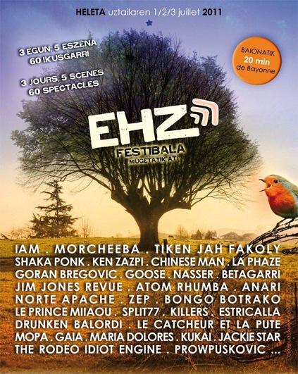 EHZ 2011