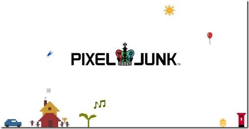 pixeljunk