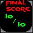 ten of ten score