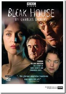 Bleak House DVD