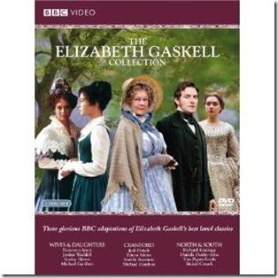 Elizabeth Gaskell DVD