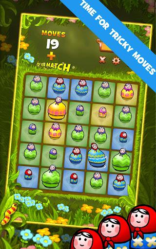 Trizzle - screenshot