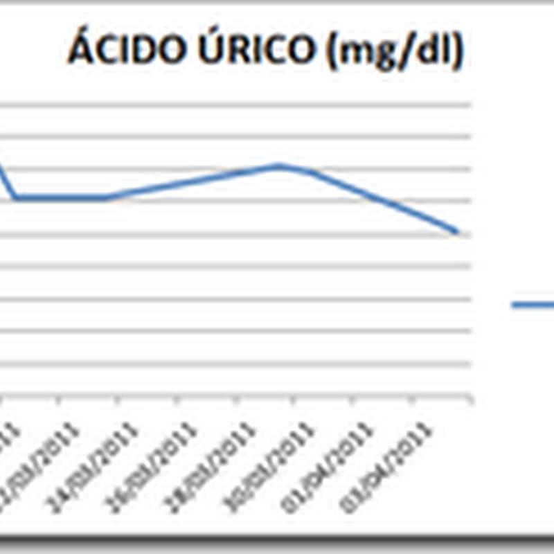 combatir el acido urico con bicarbonato kanikama acido urico significado de acido urico en orina