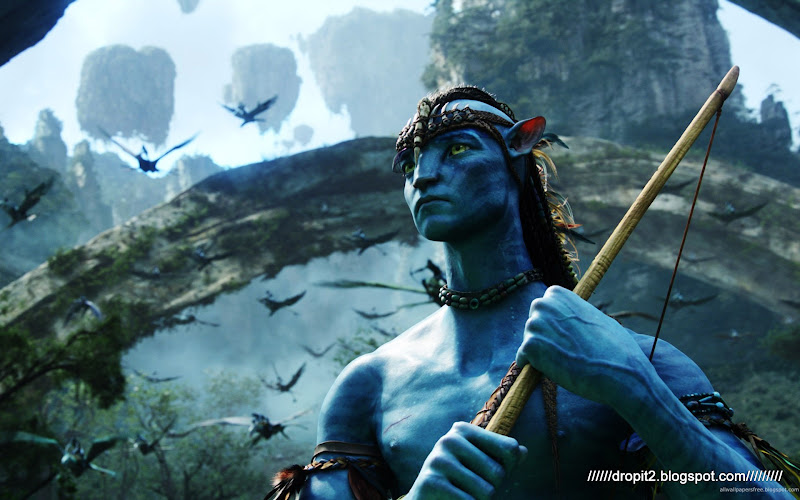 avatar movie story